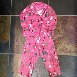 $3 if bundled. Christmas pajamas